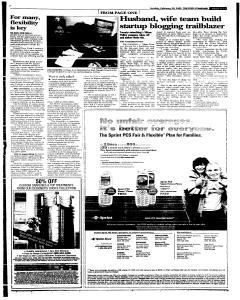 Syracuse Post Standard, February 20, 2005, Page 267