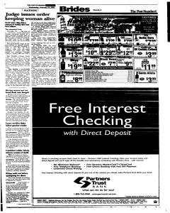 Syracuse Post Standard, February 23, 2005, Page 9