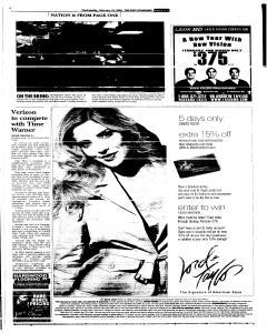 Syracuse Post Standard, February 23, 2005, Page 79