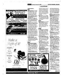 Syracuse Post Standard, February 24, 2005, Page 76