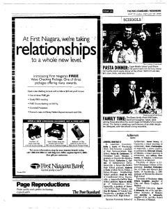 Syracuse Post Standard, February 24, 2005, Page 103