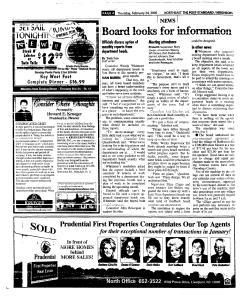 Syracuse Post Standard, February 24, 2005, Page 119