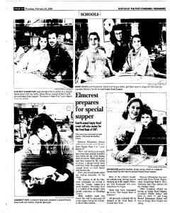 Syracuse Post Standard, February 24, 2005, Page 135