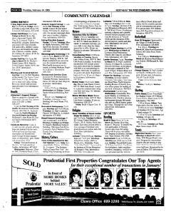Syracuse Post Standard, February 24, 2005, Page 141