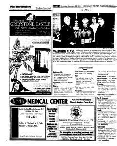 Syracuse Post Standard, February 24, 2005, Page 157