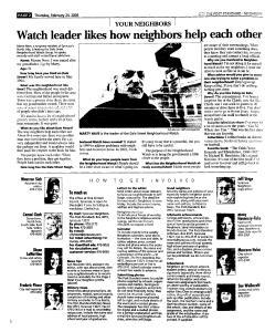 Syracuse Post Standard, February 24, 2005, Page 181