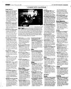 Syracuse Post Standard, February 24, 2005, Page 198