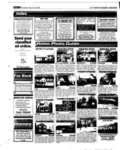 Syracuse Post Standard, February 24, 2005, Page 206