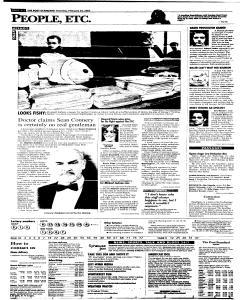 Syracuse Post Standard, February 24, 2005, Page 256