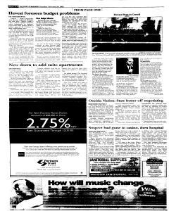 Syracuse Post Standard, February 24, 2005, Page 262