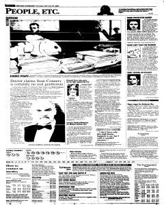 Syracuse Post Standard, February 24, 2005, Page 296
