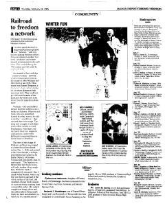 Syracuse Post Standard, February 24, 2005, Page 346