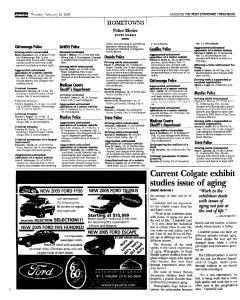 Syracuse Post Standard, February 24, 2005, Page 348