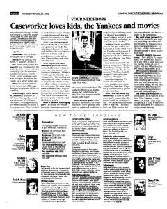Syracuse Post Standard, February 24, 2005, Page 360