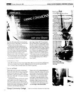 Syracuse Post Standard, February 24, 2005, Page 372