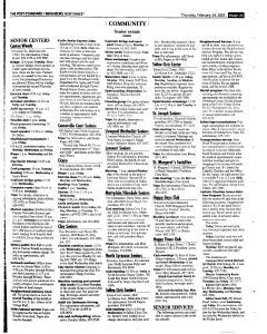 Syracuse Post Standard, February 24, 2005, Page 170