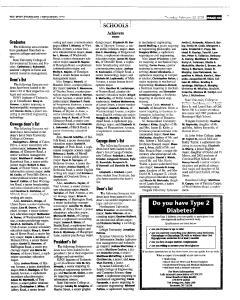 Syracuse Post Standard, February 24, 2005, Page 190