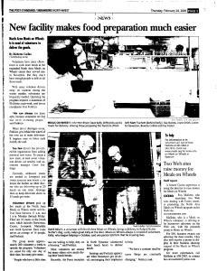 Syracuse Post Standard, February 24, 2005, Page 152