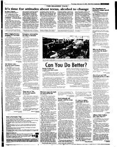 Syracuse Post Standard, February 24, 2005, Page 307