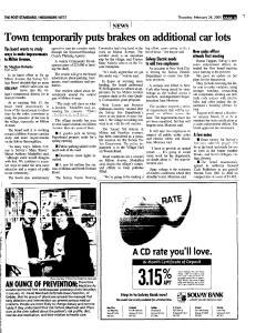 Syracuse Post Standard, February 24, 2005, Page 215