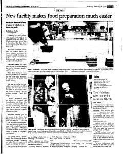 Syracuse Post Standard, February 24, 2005, Page 120