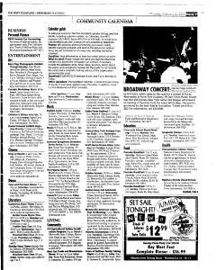 Syracuse Post Standard, February 24, 2005, Page 349