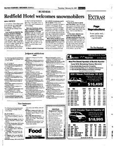 Syracuse Post Standard, February 24, 2005, Page 387