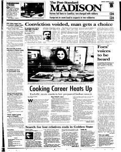 Syracuse Post Standard, February 24, 2005, Page 289