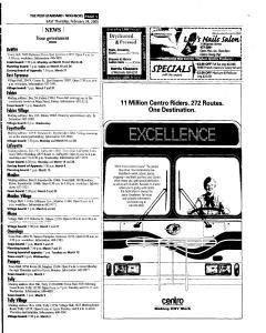 Syracuse Post Standard, February 24, 2005, Page 85