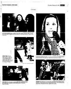 Syracuse Post Standard, February 24, 2005, Page 67