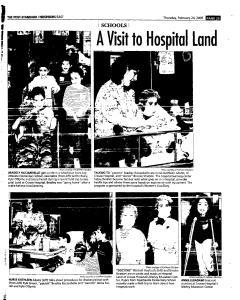 Syracuse Post Standard, February 24, 2005, Page 104