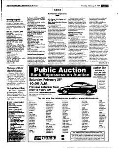 Syracuse Post Standard, February 24, 2005, Page 126