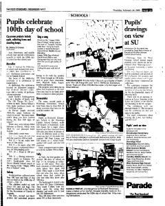 Syracuse Post Standard, February 24, 2005, Page 241