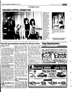 Syracuse Post Standard, February 24, 2005, Page 357