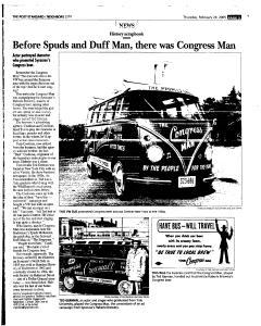 Syracuse Post Standard, February 24, 2005, Page 184