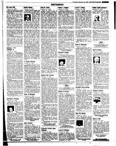 Syracuse Post Standard, February 24, 2005, Page 293