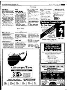 Syracuse Post Standard, February 24, 2005, Page 186
