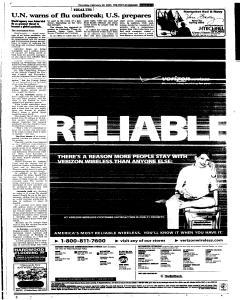 Syracuse Post Standard, February 24, 2005, Page 297