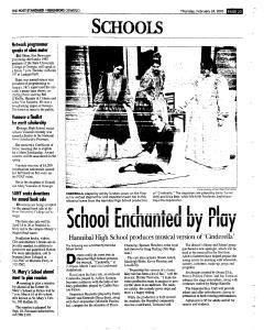 Syracuse Post Standard, February 24, 2005, Page 381
