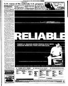 Syracuse Post Standard, February 24, 2005, Page 277