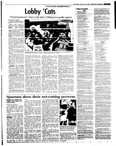 Syracuse Post Standard, February 24, 2005, Page 31