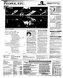 Syracuse Post Standard, February 25, 2005, Page 2