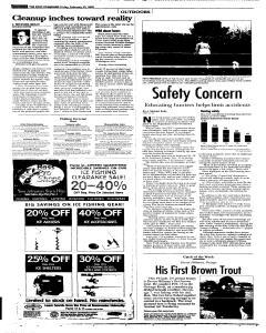 Syracuse Post Standard, February 25, 2005, Page 32