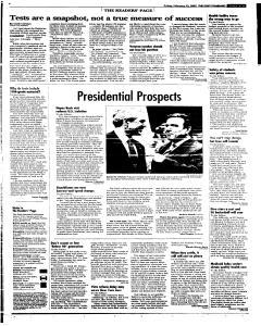 Syracuse Post Standard, February 25, 2005, Page 111