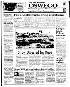 Syracuse Post Standard, February 26, 2005, Page 108