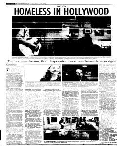 Syracuse Post Standard, February 27, 2005, Page 14