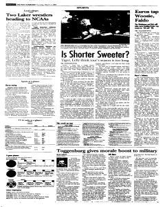 Syracuse Post Standard, March 03, 2005, Page 28