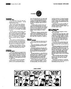 Syracuse Post Standard, March 03, 2005, Page 68