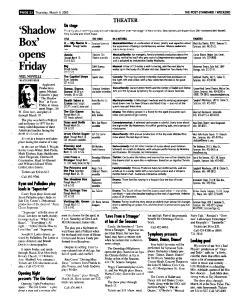 Syracuse Post Standard, March 03, 2005, Page 72