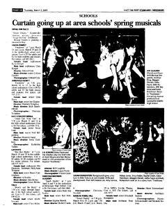 Syracuse Post Standard, March 03, 2005, Page 103
